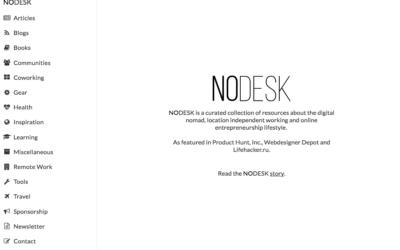 NODESK