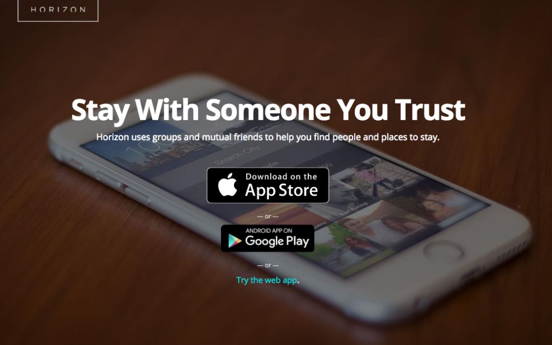 Horizon (app)